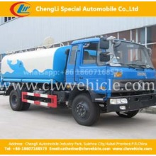 Dongfeng 1000L Water Spray Tank Truck Water Sprinkler Truck