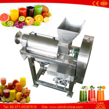 Vegetable Carrot Apple Lemon Juice Making and Bottling Juicer Machine