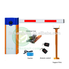 remote control automatic parking barrier