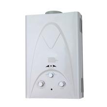 Chauffe-eau à gaz Elite avec interrupteur été / hiver (S15)