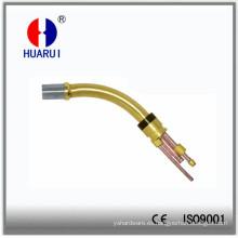 Hrkppmt42, Mmt52W cuello de cisne para Gas soplete refrigerado por
