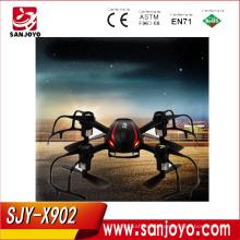 MJX X902 Spider X-SERIES 3D Flip nano RC Quadcopter RTF with Light VS Dobby pocket drone