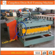 Portabel Metal Roofing Roll Forming/Making Machine