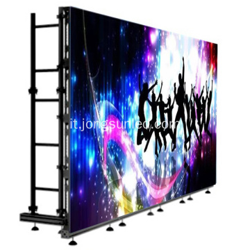 Display a LED a buon mercato P3 Outdoor Board