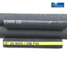 dispenser rubber hose high tensile textile cords fuel hose