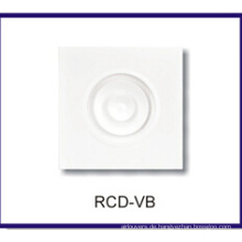 Runde Diffusor Luftverteiler Zuluft/Membran