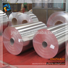 Bobine en alliage d'aluminium revêtue de jinzhao
