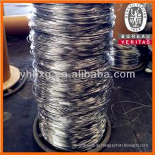 SUS 304 Edelstahl metallischen Draht Mesh Preis