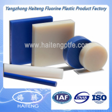 Cast Polyamide Bar and Sheet