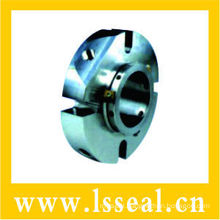 High quality metal bellows API standard mechanical seal(HFJ318A) with flushing pore