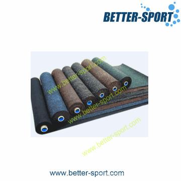 Gym Rubber Flooring, Crossfit Rubber Mat