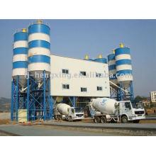 Vollautomatische HZS180 Beton-Dosieranlage Beton-Zement-Mischanlage
