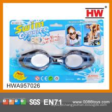 Hot Selling Plastic boa qualidade óculos de mergulho