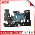 Korea generator doosan power generator 46KW 58KVA diesel generator