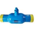 As válvulas de esfera mais duráveis e confiáveis
