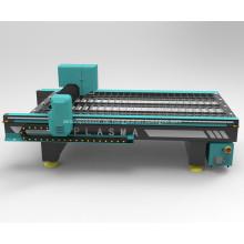 Plasma-Schneidemaschine mit Luftkompressor