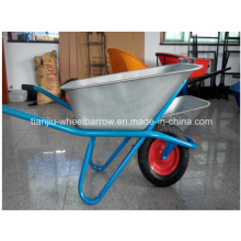 Hot Selling Wheel Barrel Wb6418 for Russia Market
