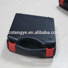 Boîte à outils en plastique matérielle dure en gros de pp avec la mousse d'EVA / a expansé