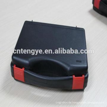 China professioneller OEM Kunststoff Werkzeugkasten