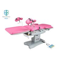 Гинекологическая операция, ручной экзаменационный стол