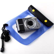 Saco seco impermeável a prova de PVC para câmera digital (YKY7201)