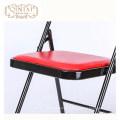 Großhandelspreis-Trainingsmöbel-Konferenz-Klappstuhl-Sitzungs-Stuhl