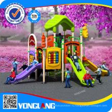 Детская игровая площадка для крытого и напольного, Pleastic слайд