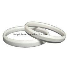 Anel de cerâmica de tungsténio para impressora da almofada de tinta selada Copa