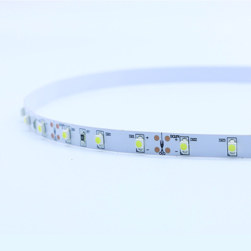 3528SMD color púrpura 60led tira llevada impermeable