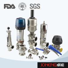 Stainless Steel Food Grade Liquid Control Valve (JN-1006)