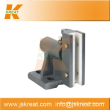 Elevator Parts|Elevator Guide Shoe KT18S-03|guide shoe