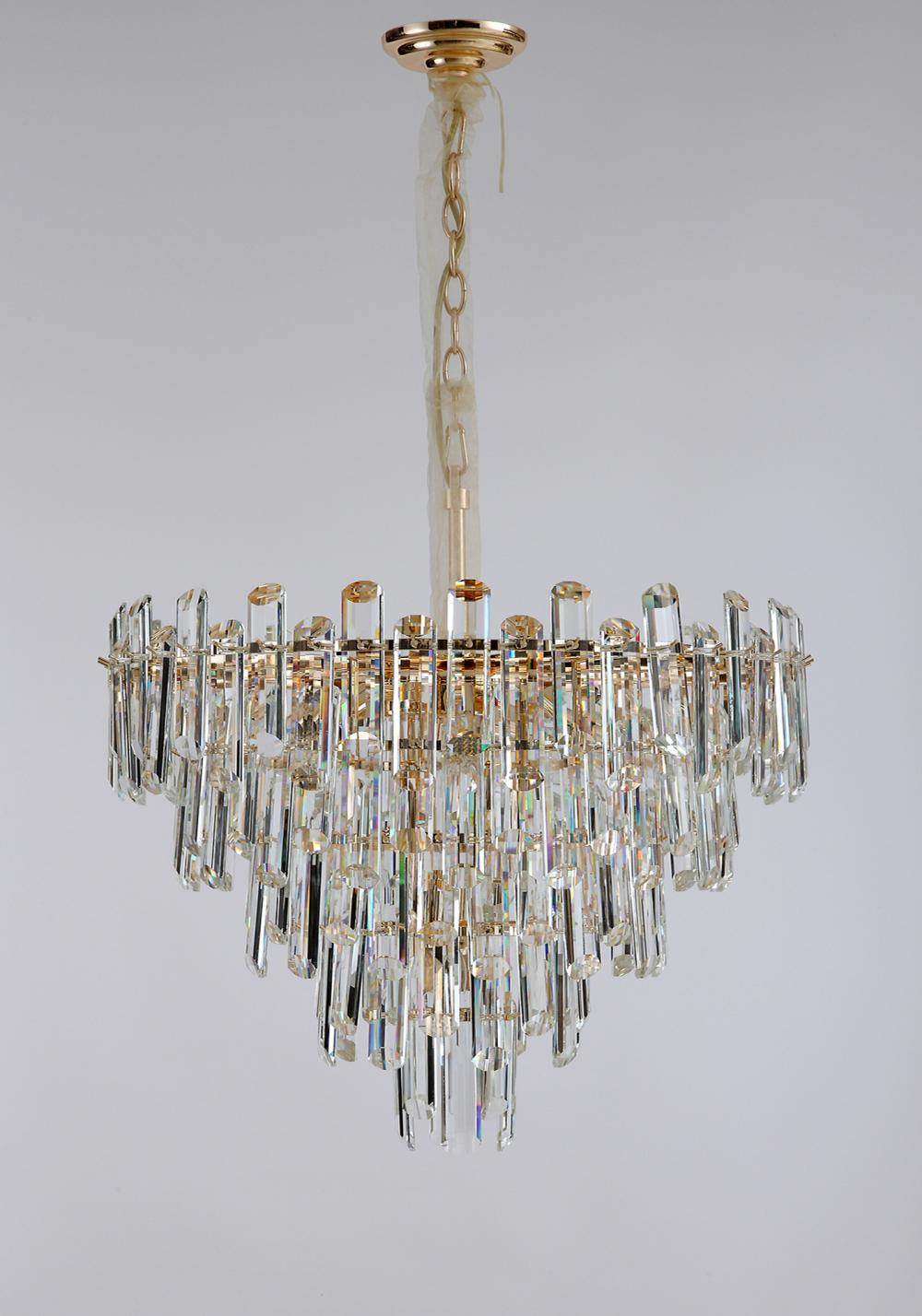 Crystal Wall Lamp art