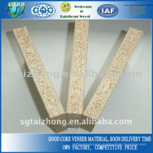 High Quality Plain Solid Particle Board