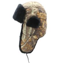 Casquette d'hiver Earfap Fake Fur
