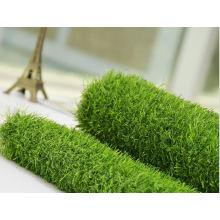 Gute Qualitätsfabrik, die direkt künstlichen Rasen säubert
