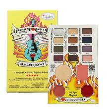 The Balm Jovi Face Palette Eye Shadow Make up Kit Set 12 Couleurs