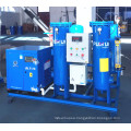 Skid-Mounted Psa Nitrogen Generator Purity 95%~99.9995%