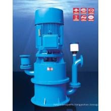 Slfz Series Non-Seal Self-Control Self-Suction Pump