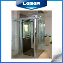 Glass Elevator/ Home Lift with Good Decoration