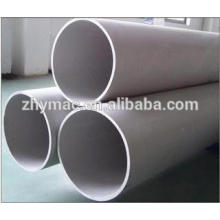 ISO Certification and ERW Welding Large Diameter Stainless Steel Pipe
