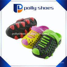 Summer Fashion Non-Slip EVA Garden Child Shoes