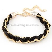 Bracelete da forma das meninas indianas do bracelete
