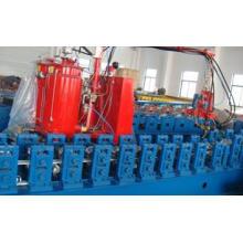 Aluminum Foam Shutter Forming Machine