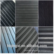All Kinds of Patterns Non Slip Rubber Sheet For Floor Matting