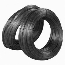Factory direct supply good black annealed wire binding wire