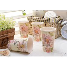 (BC-MC1013) High Quality Reusable Melamine Cup