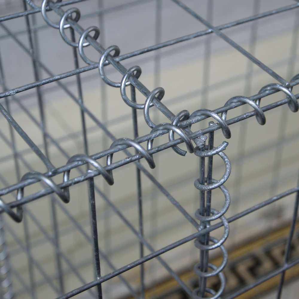 Welded Gabion Box