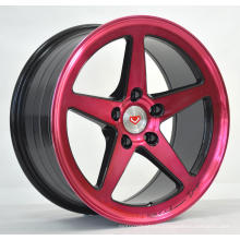 Aftermarket alloy wheels with MB face UFO-5060