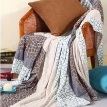 Hochwertige dicke weiche feste 100% Polyester-Flanell-Decke