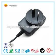 Convertisseur cc convertisseur 1 amp 12 volts pour Australie